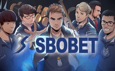 Esports G2 Sbobet Game online Team