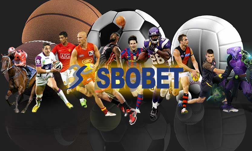 Sbobet sports all bet game fun