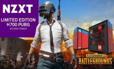 Case H700 PUBG Limited Edition Online Game S